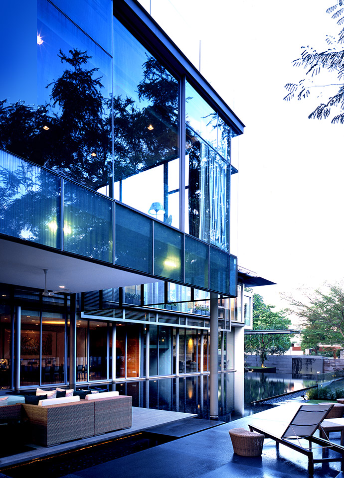 Cluny Hill Residence II Image 2
