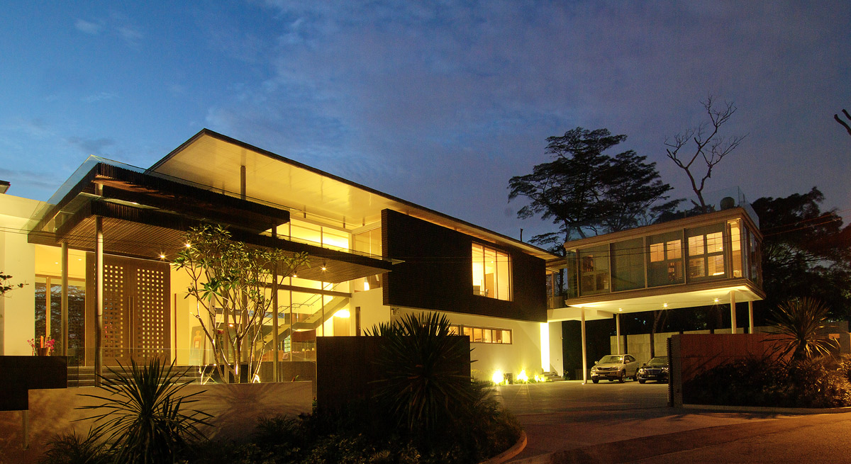Sime Park Hill Residence Image 5